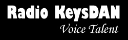 Radio KeysDAN Voice Imaging