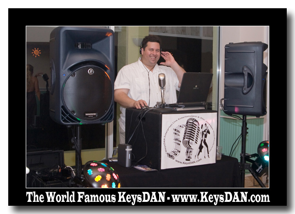 The World Famous KeysDAN - www.KeysDAN.com
